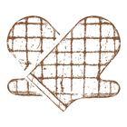Bakealicious By Gabriela logo