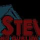 Stevans Construction & Fine Homes logo