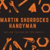 Martin's handyman services profile image