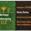 Heritage landscaping profile image