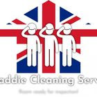 Squaddie Cleaning Services logo