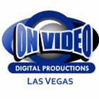 ON VIDEO Digital Productions logo
