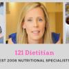 121 Dietitian profile image