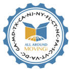 All Around Moving Services Company, Inc. logo