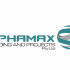 Sphamax Trading and Projects Pty Ltd logo