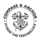 Compass & Anchor Fitness and Performance LLC logo