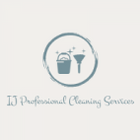 IJ Professional Cleaning Services logo