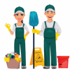 The Cleaning Couple profile image