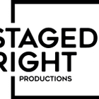 Staged Right Productions logo