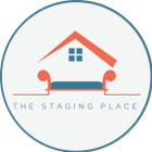 The Staging Place ~ Home Staging and Styling Edmonton logo