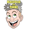 Headspace and Timing Comedy profile image