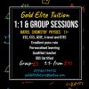 Gold Elite Tuition profile image
