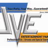 JVE Entertainment Partners profile image