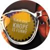 Comedian Mark Knope profile image