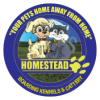 Homestead Boarding & Training Kennels & Cattery profile image