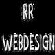 Web Design Leicester RR logo