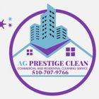 A.G. Prestige Clean logo
