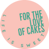 For The Love of Cakes profile image