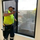 Farah window cleaning services logo