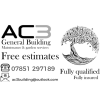 Ac3 general building/maintenance & garden services profile image