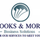 Books & More Business Solutions logo