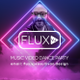 Flux VJ logo