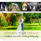 Spinning Your Dreams Wedding Photography logo
