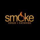 Smoke BBQ Venue & Catering logo