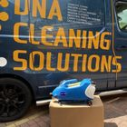 DNA Cleaning Solutions logo