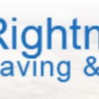 Rightmove Paving and Resin logo