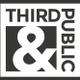 Third & Public logo