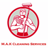 M.A.K cleaning services profile image