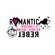 Romantic Rebel Weddings logo