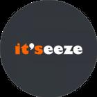 IT'SEEZE Web Design Knutsford logo