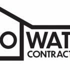 No Water Contracting Inc. logo