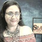 Silvia Benitez-Richards MA CADC  crlifecoach logo