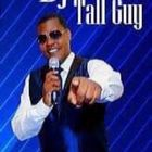 Tall Guy Entertainment logo