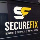 SECUREFIX LTD logo
