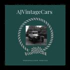 AJ Vintage Car Services logo