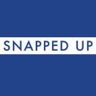 Snapped Up logo