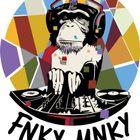 FNKY MNKY  logo