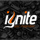 Ignite your imagination (Pty) Ltd logo
