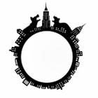 Dogzilla and Cat Cong LLC logo
