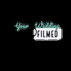 Your Wedding Filmed logo