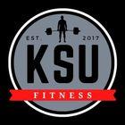 KSU Fitness logo