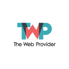 The Web Provider logo