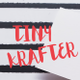 TinyKrafter logo