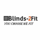 Blinds-2Fit Limited logo