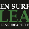 Green Surface Clean profile image
