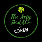 The Arty Buddha logo